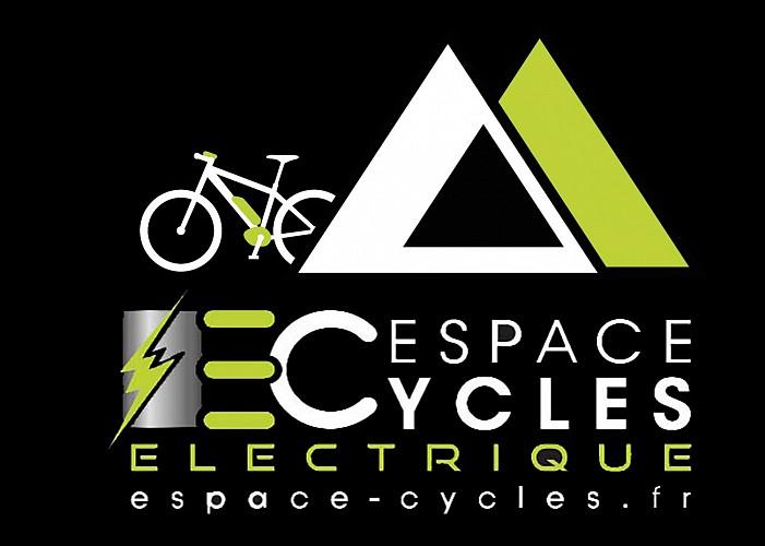 Espace Cycles Électrique