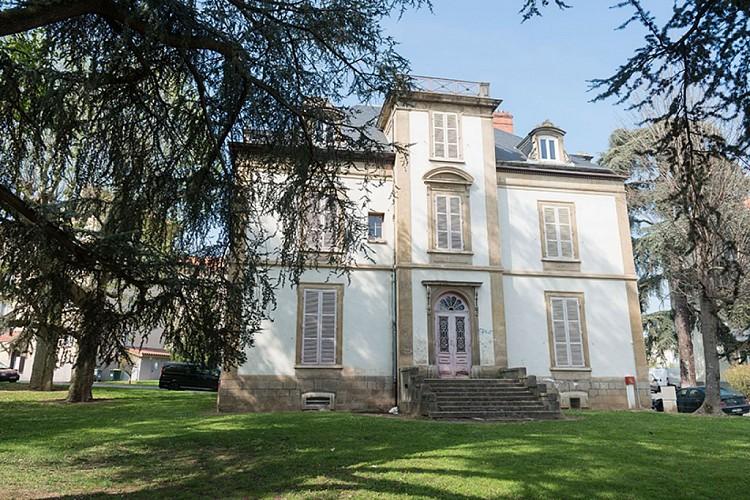 Cité Jacquard