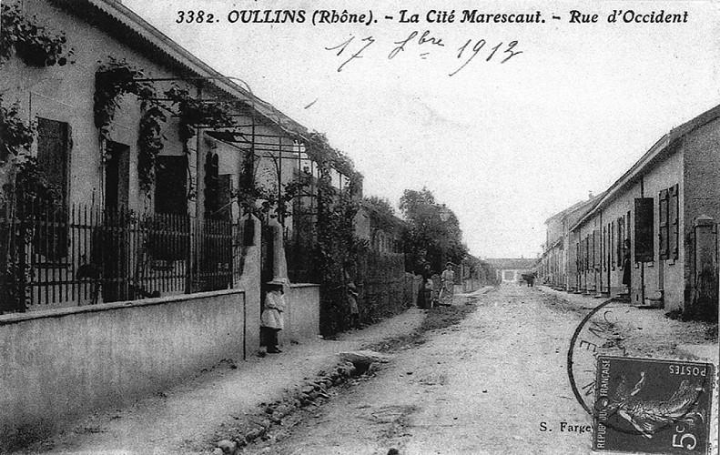 Cité Marescot
