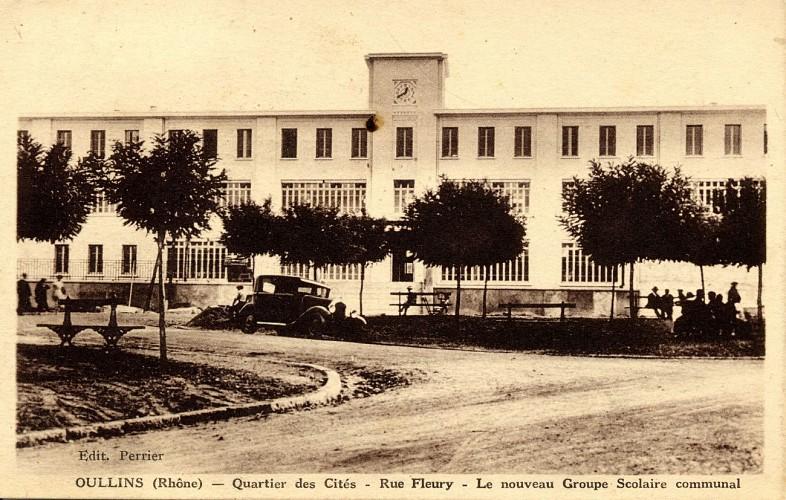 Ecole Jean-Macé