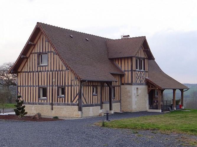 Domaine des Monts Flambards