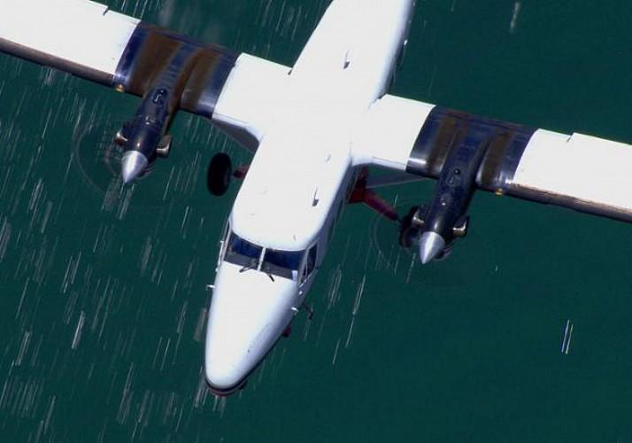 Survol en avion : Lake Powell et Horseshoe Bend - Au départ de Page