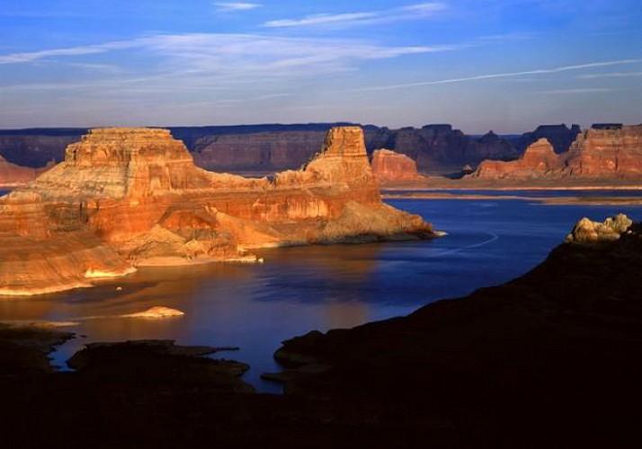 Excursion de 3 jours : Sedona, Monument Valley et Antelope Canyon - Au départ de Las Vegas