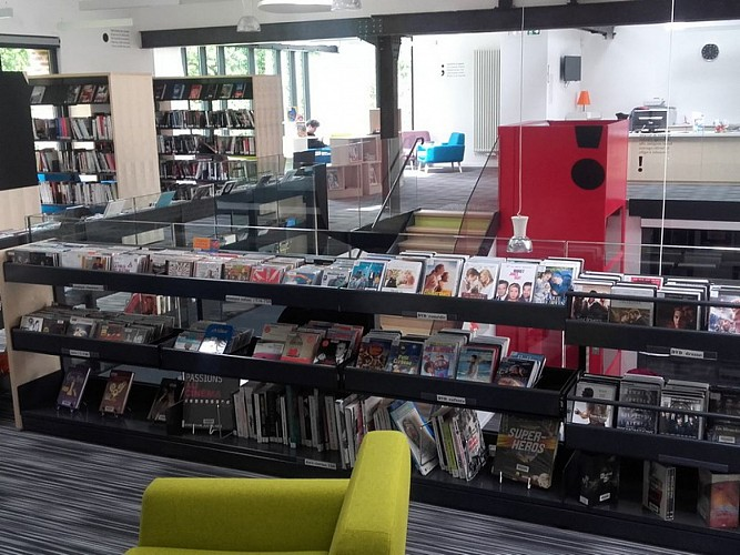 La Fabrique - Livarot media library
