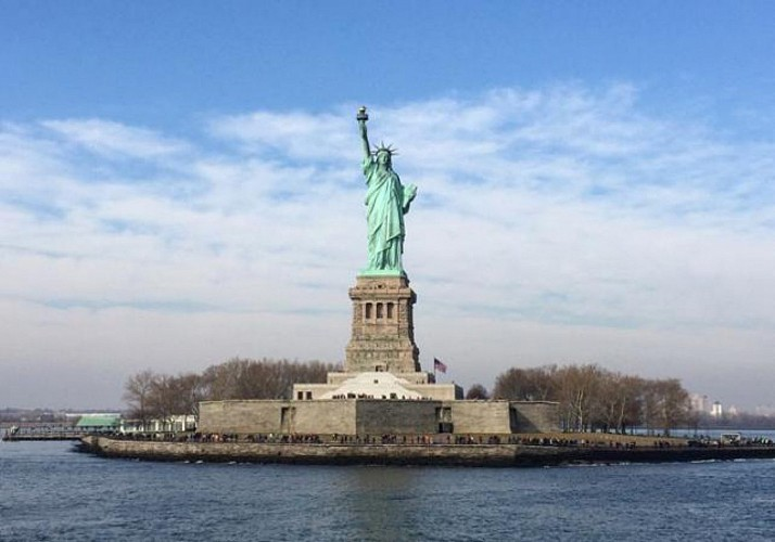 Visite guidée de Red Hook (Brooklyn) - En français