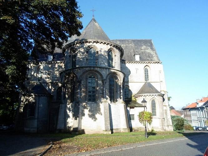 Eglise Saint Médard
