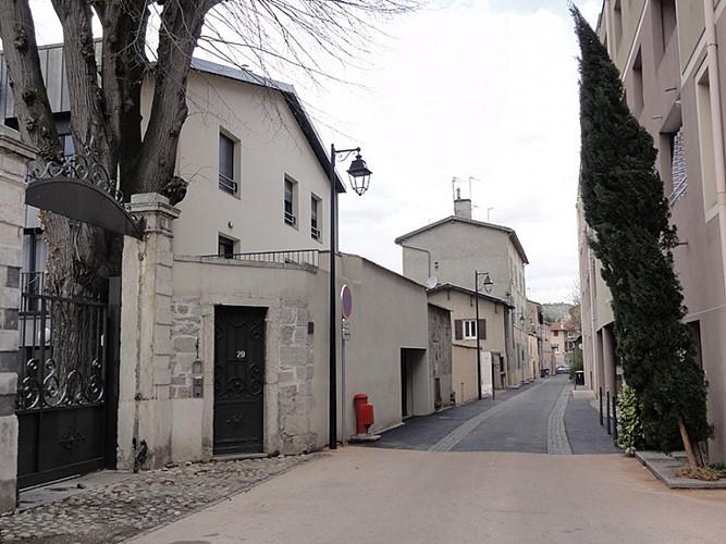 Rue Tupin