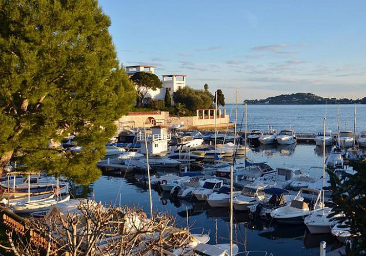 Ticket – Villa Kerylos in Beaulieu sur Mer