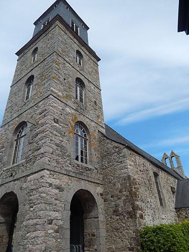 Eglise Saint Pierre de Plurien