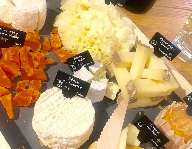 Visite gastronomique de Genève