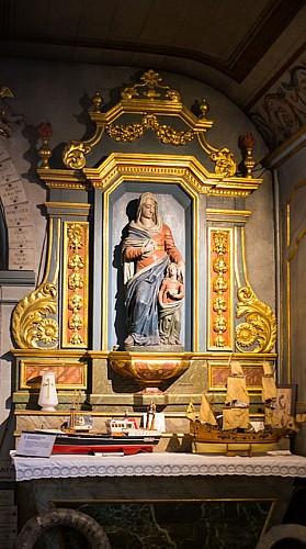 La villa Alexandre Dumas