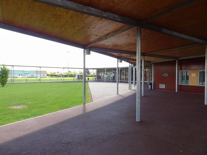 Stade ASCA