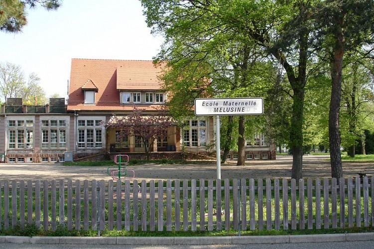 Ecole Mélusine