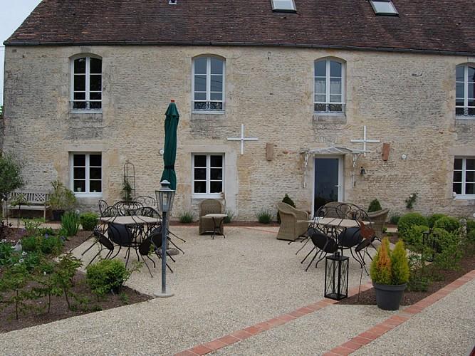 Maison des Buis
