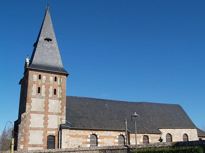 Eglise de Sorquainville