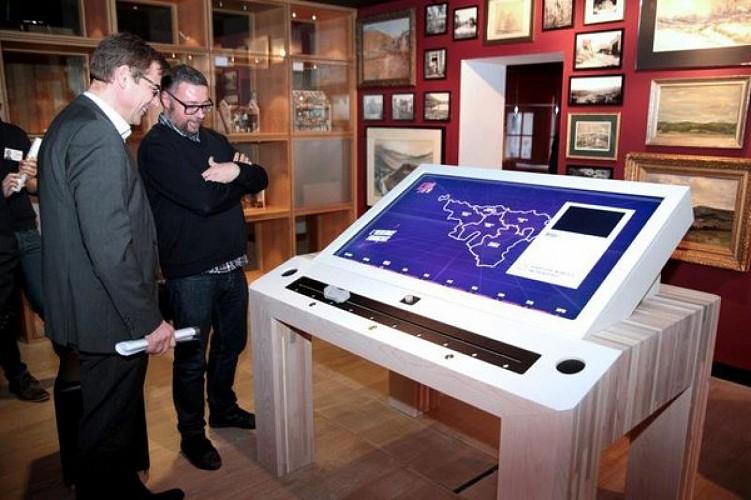 Le Musée de la Vie Wallonne passe au numérique