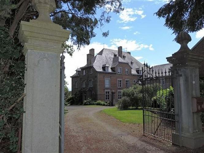 château de Pair