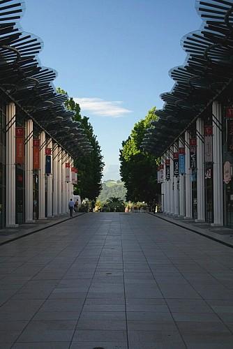 Le Palais des Pyrénées
