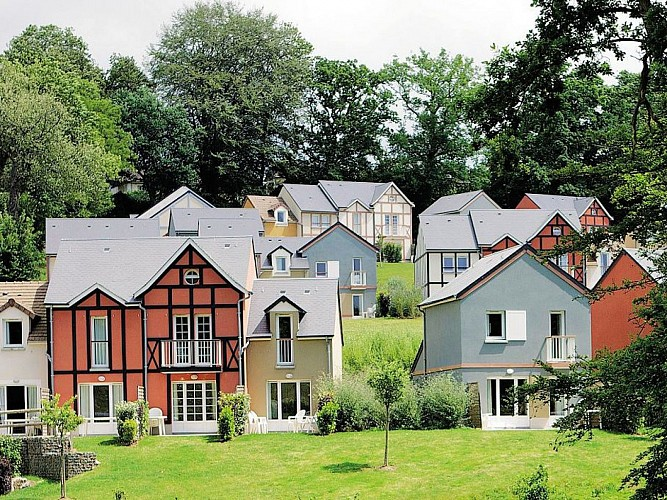 Village Club Normandy Garden Pierre & Vacances