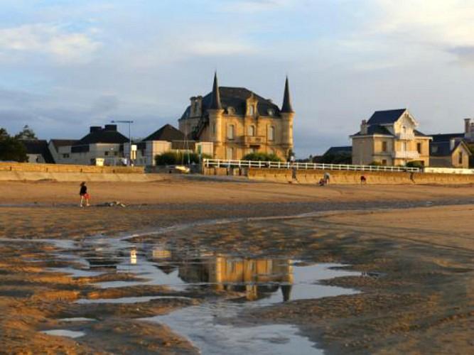 Cap France Les Tourelles holiday village