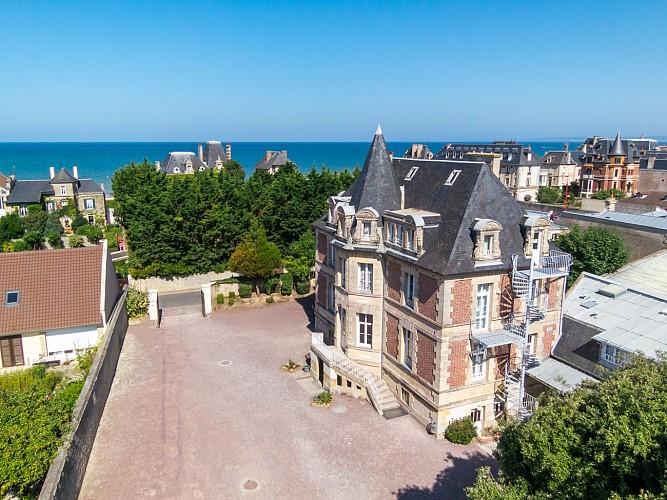 Centre UNCMT La Petite Falaise