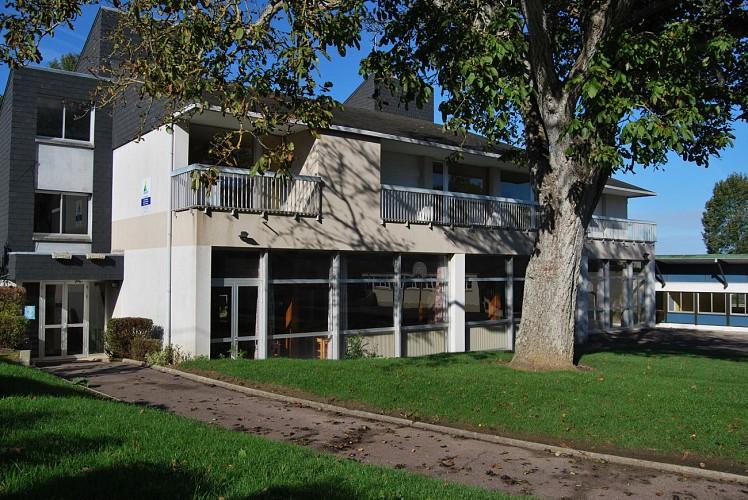 Centre UNCMT La Bambinière