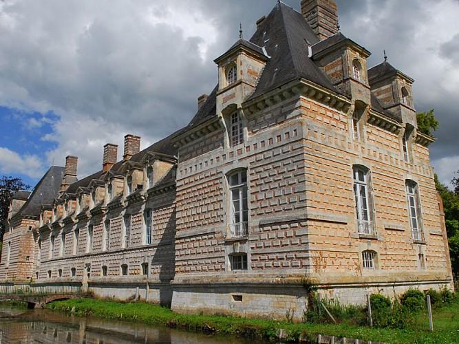 Château Le Kinnor