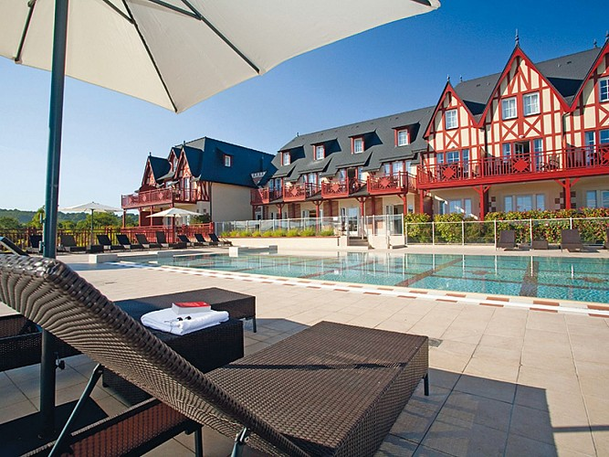 Pierre & Vacances Premium Residence and Spa
