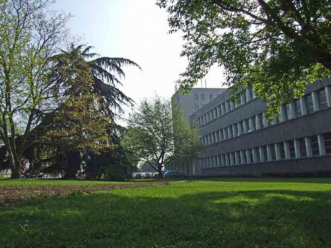 Institut Lemonnier college