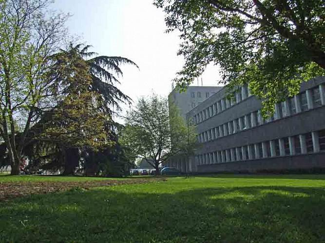Institut Lemonnier