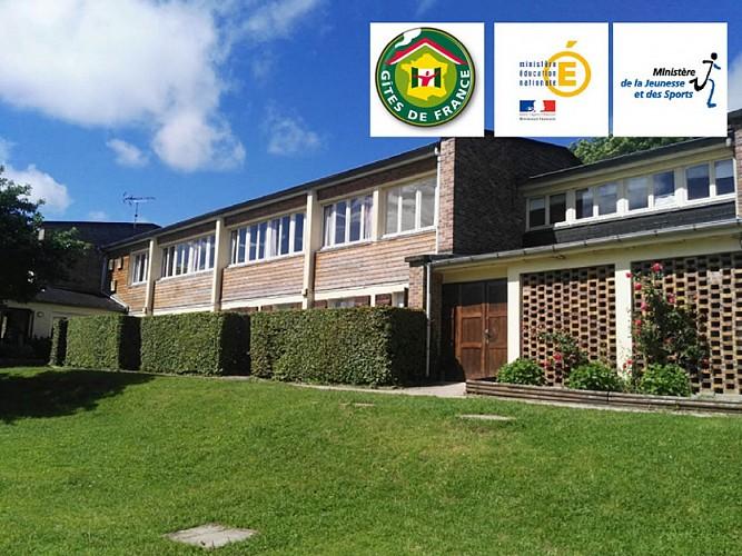 CAPA'VENTURE Group accommodation