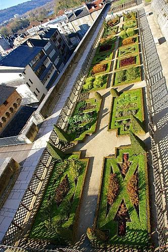 """Les jardins """"Renaissance"""""""