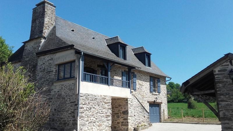 Location Gîtes de France Gîte des Rochers - Réf : 19G2011