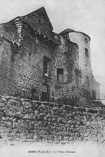 Le château du Bailli