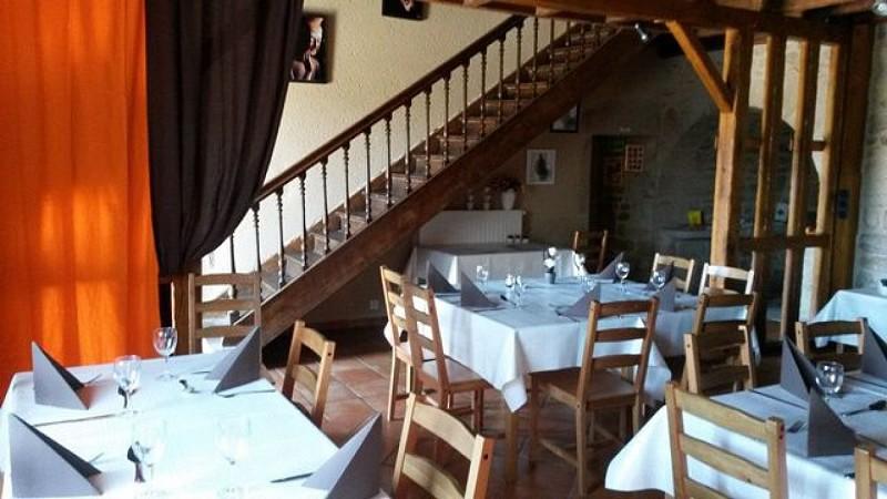 Restaurant Les Sources