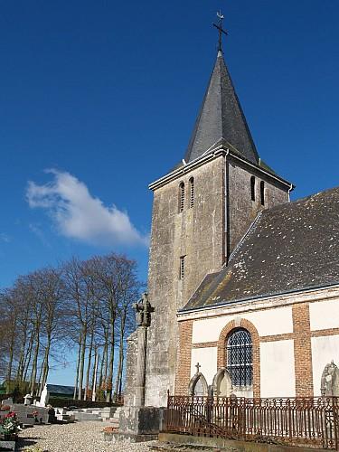 Eglise de Limpiville