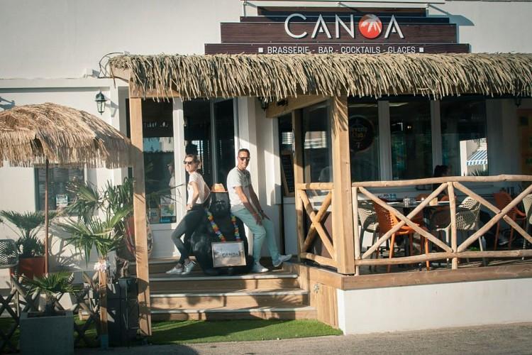 LE CANOA
