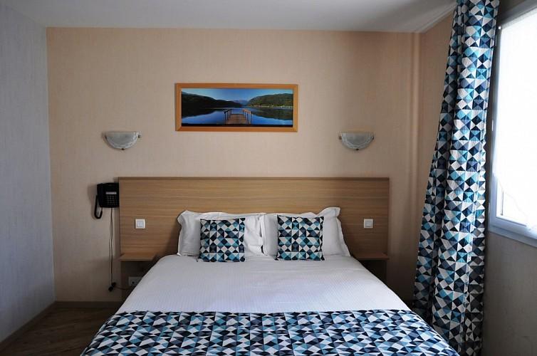 BRIT AZUR HOTEL