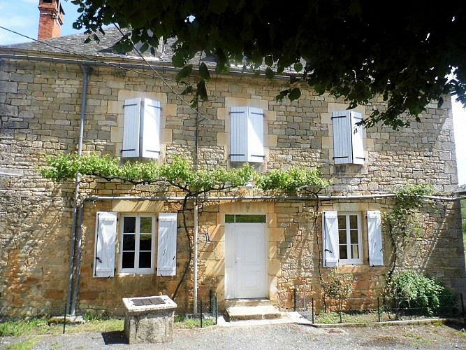 Location Gîtes de France de Baudran - Réf : 19G2185