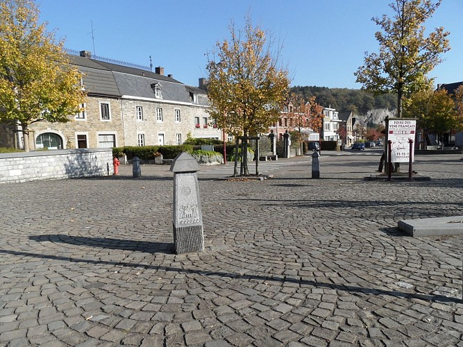 Place Leblanc