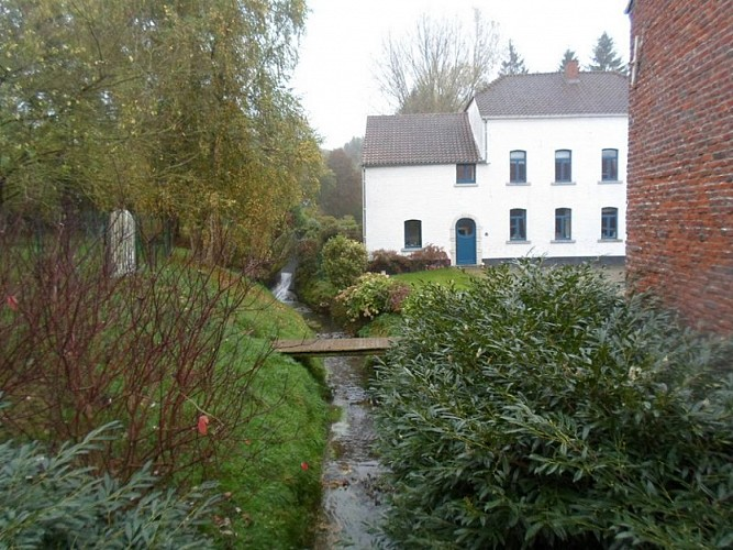 Moulin d'Odenge