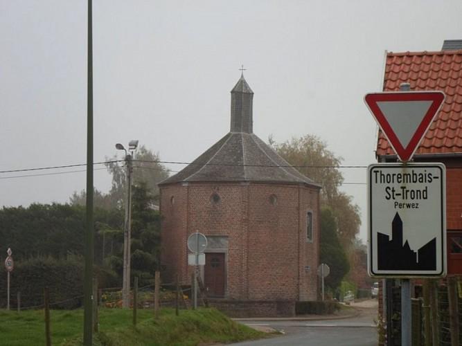 Chapelle Notre-Dame de Bonne Espérance