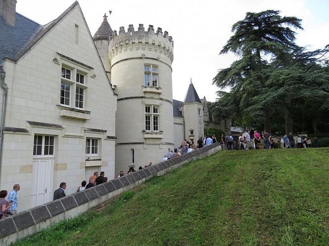 Château d'Éternes