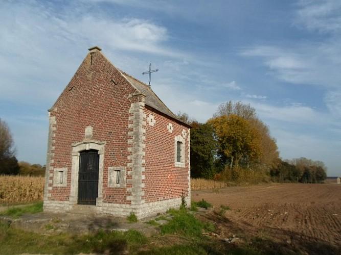 Chapelle Sainte Geneviève