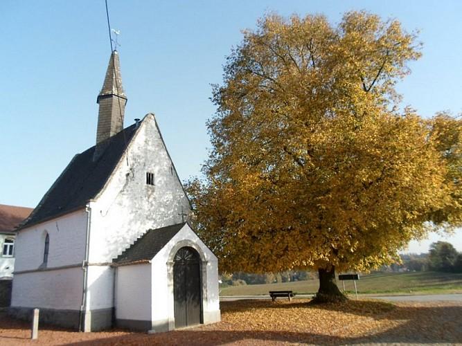 Chapelle St Corneille
