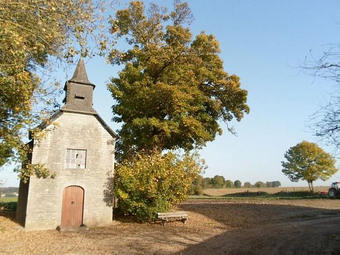Chapelle Rond-Chêne