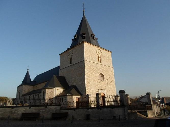 Eglise Tourinnes-la-Grosse