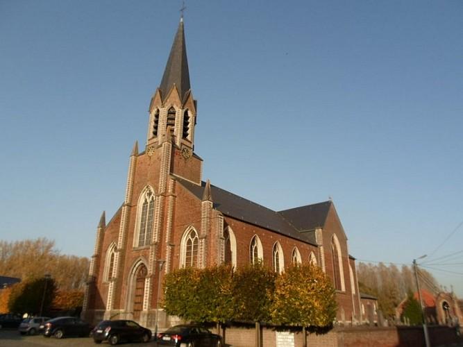 Eglise Beauvechain