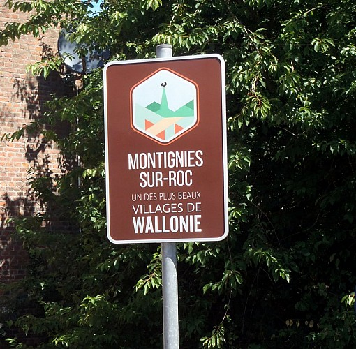 Un des plus beaux villages de Wallonie
