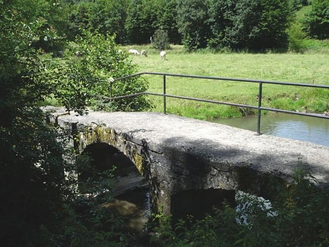 Le Pont des Vintailles